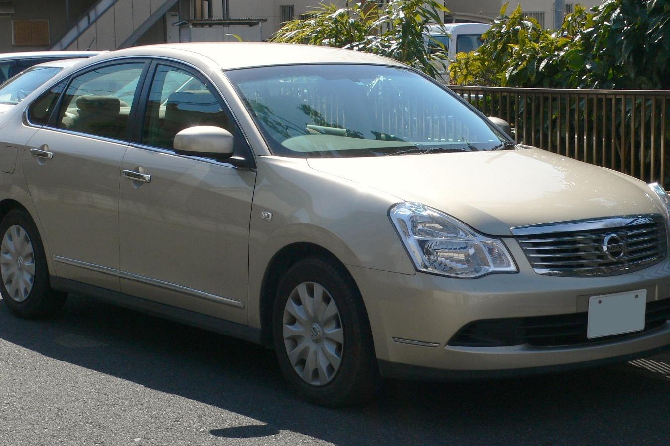 Car Hire With Driver Sri Lanka nissan bluebird
