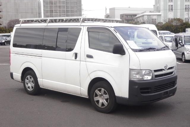 rent a car with driver sri lanka toyota kdh van