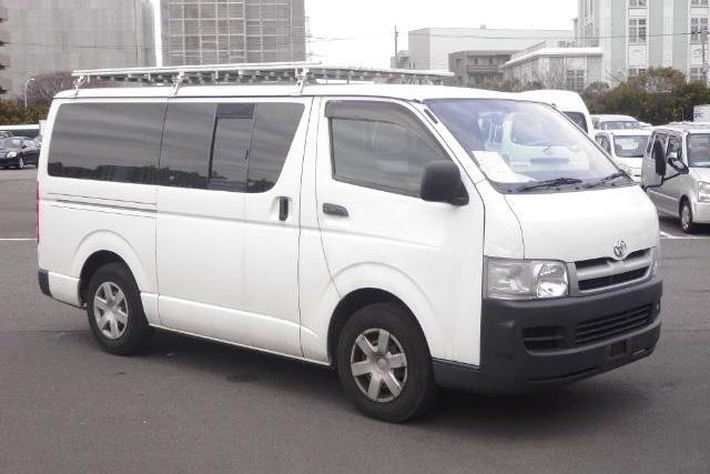 rent a car with driver sri lanka toyota kdh van