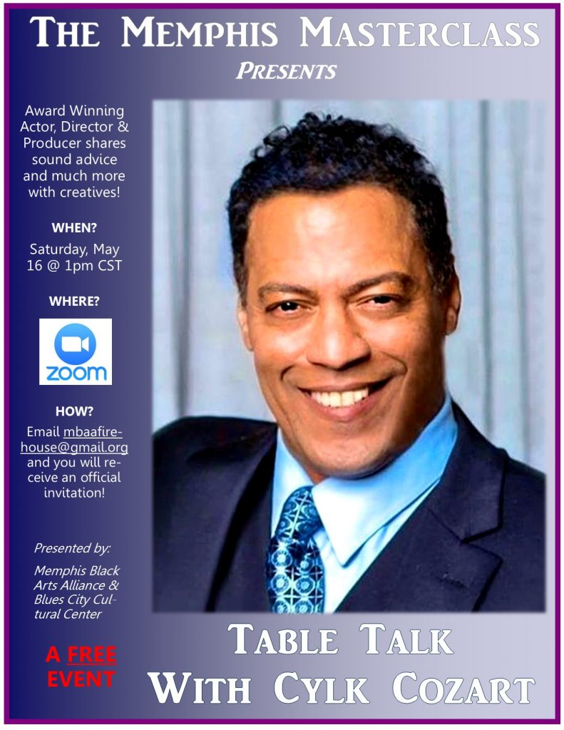 Table Talk Cylk Flyer1