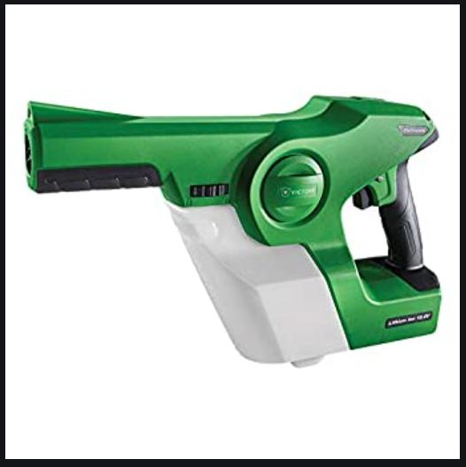 ECO Sanatize gun