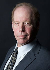 Scott Benjamin's Profile Image