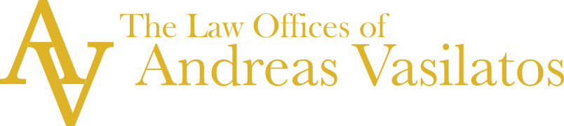 Law Offices of Andreas Vasilatos, PLLC