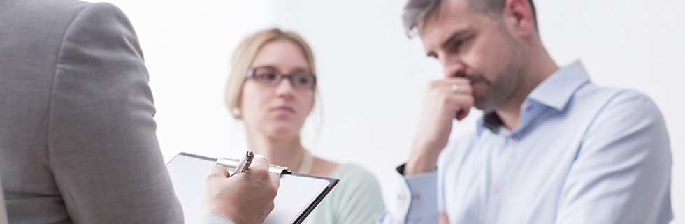 Thinking About Divorce? 7 Key Points