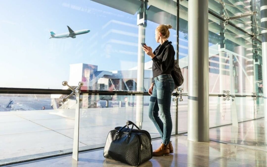 Purchases for a Better Traveling Experience