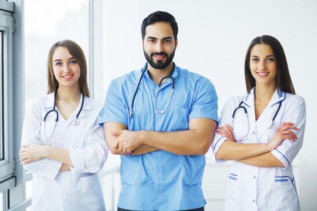 ویزای پزشکی و پیراپزشکی یا A17 سال 2021