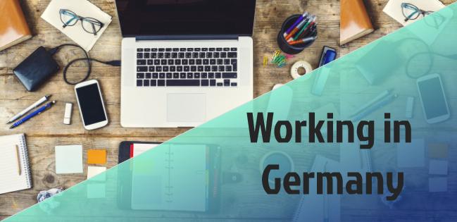 19 Working in Germany - ویزای جستجوی کار آلمان 2021