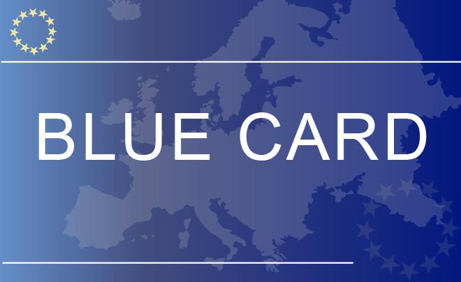 Blaue karte eu e1590328225168 - ویزای بلو کارت