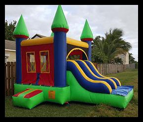 Slide  Combo $140