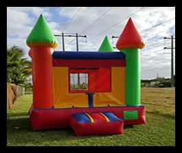 Bounce House 13x13 $80.00