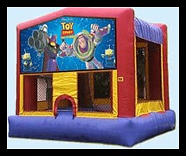 TOY - Bounce House 13x13 $90.00