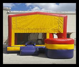Bounce House  $180.00