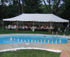 Party Rental Package specials