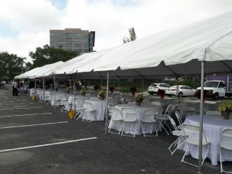 Tent Rental Miami FL