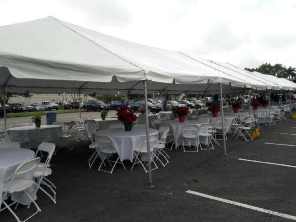 Tents Rentals Miami