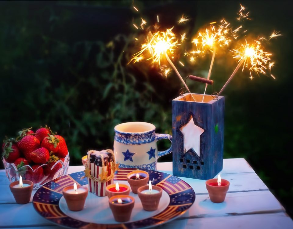 fourth-of-july celebration