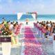 Party Chair Rentals in Miami-Beach wedding