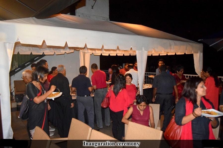 Event rental items