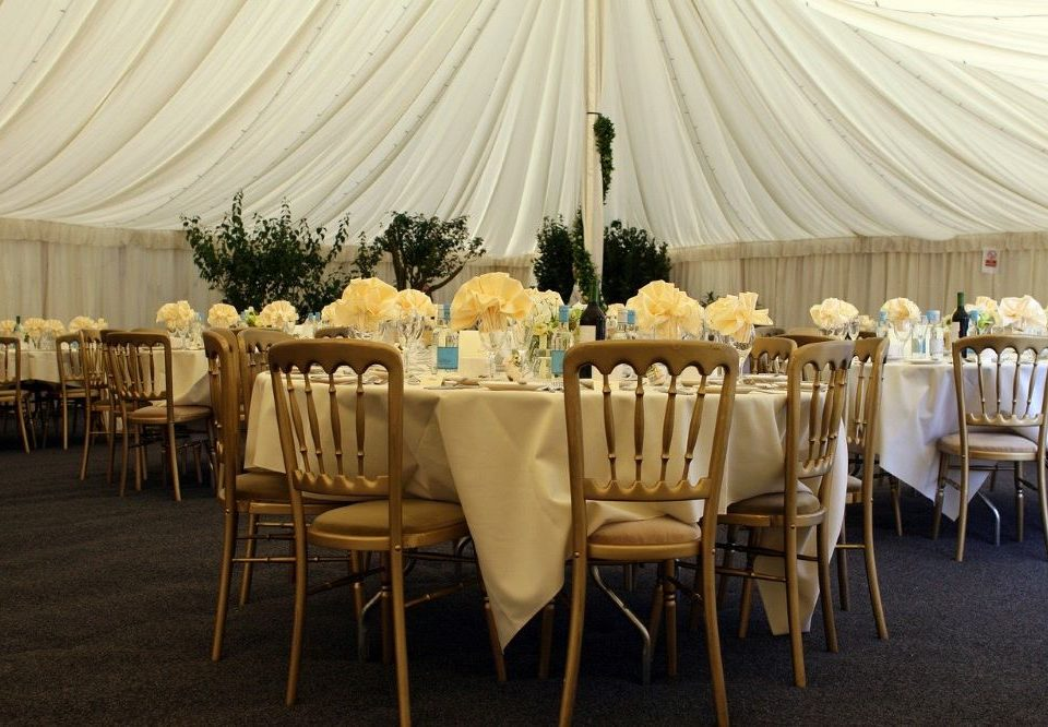 Wedding Equipment Rentals