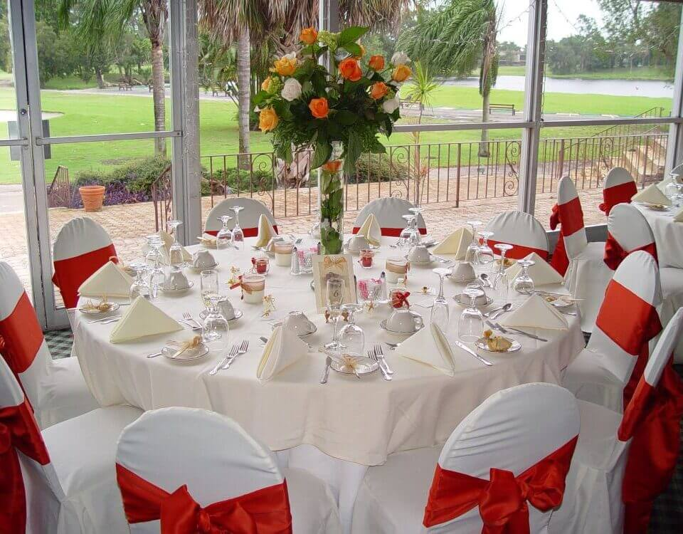 party table rentals-wedding