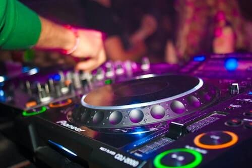 DJ Rentals Miami