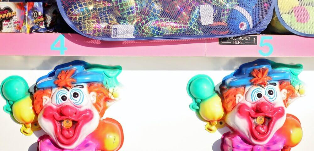Party Ideas for a Children Carnival Theme Birthday Party
