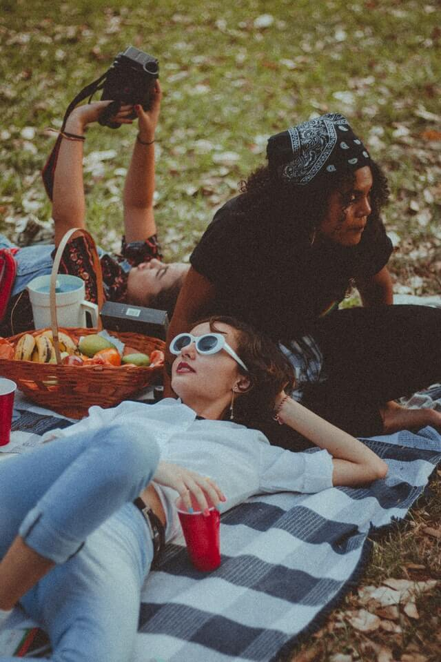 planning tips for company picnic