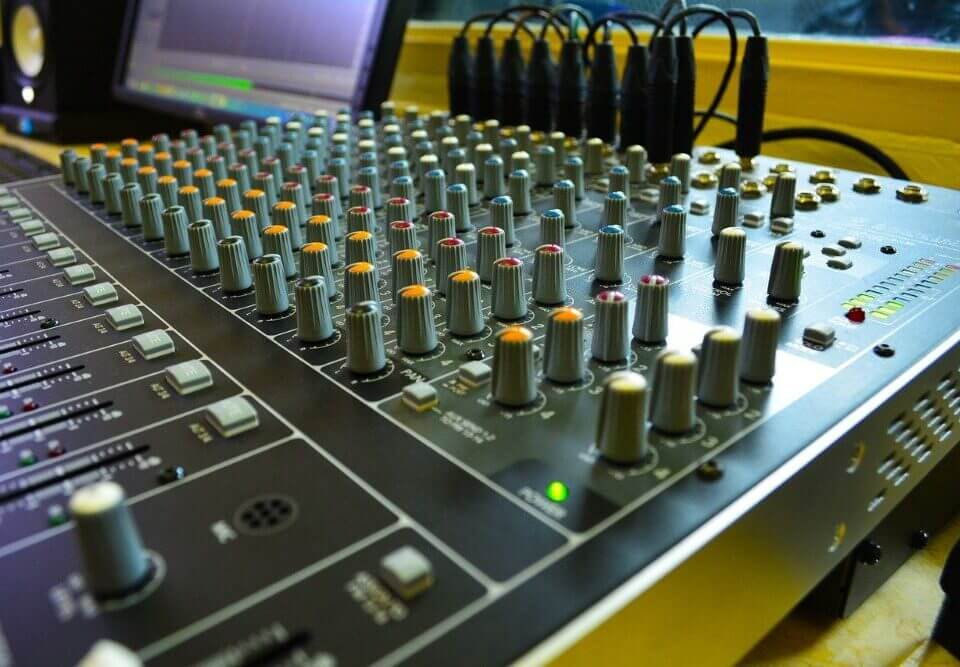 Renting Sound Equipment Kendall