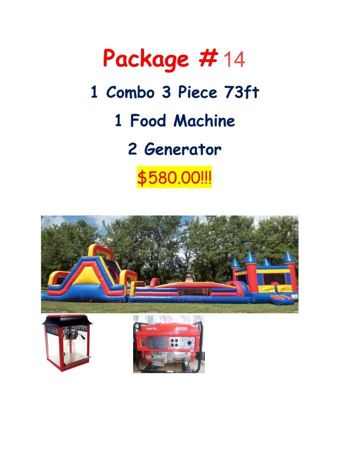 Party package#14