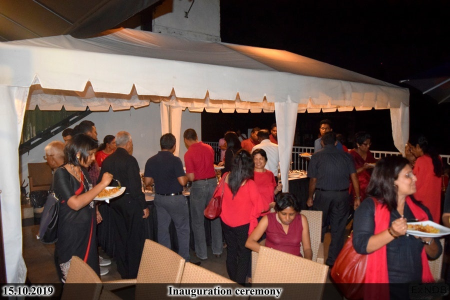 party tent rental for corporate event