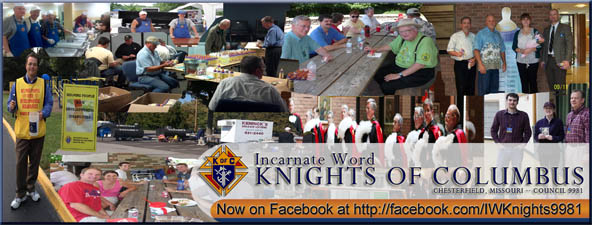 IW Knights on Facebook!