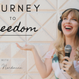 meg nordmann journey to freedom podcast