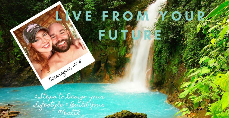 meg nordmann live from future