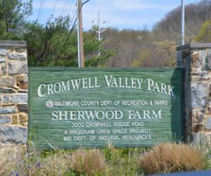 Sherwood Entrance