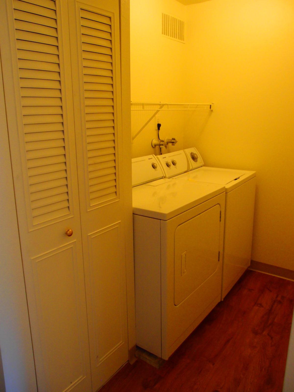 3145 Laundry