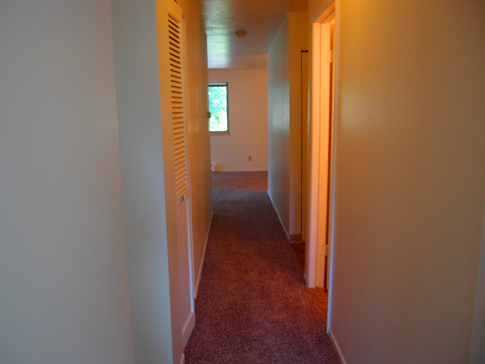 3145 Hallway