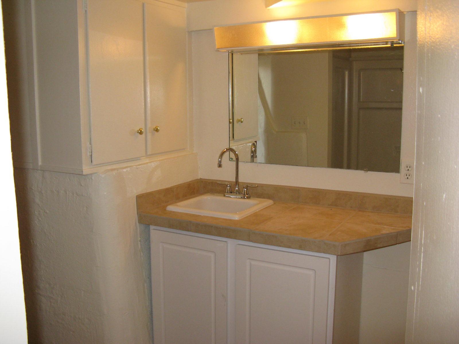 2473: Lower Level Bathroom