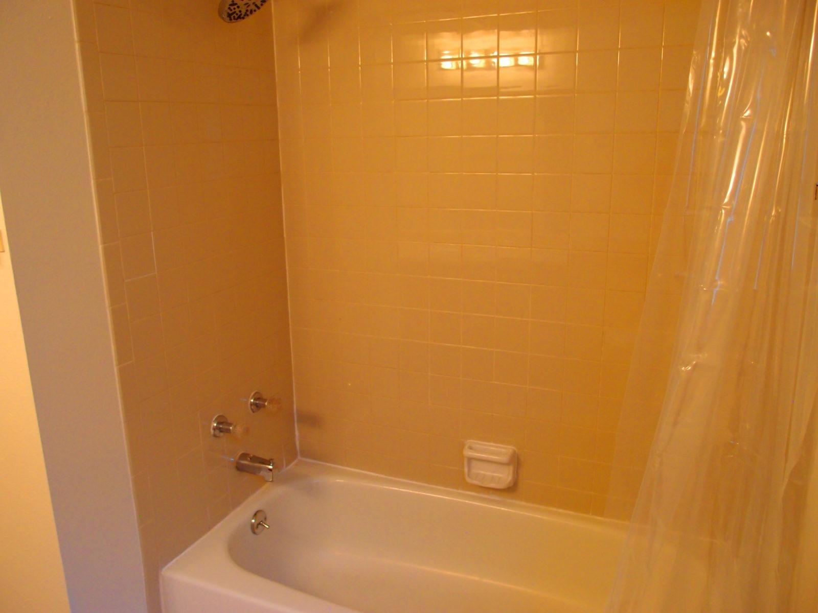 CB Bathroom Tub