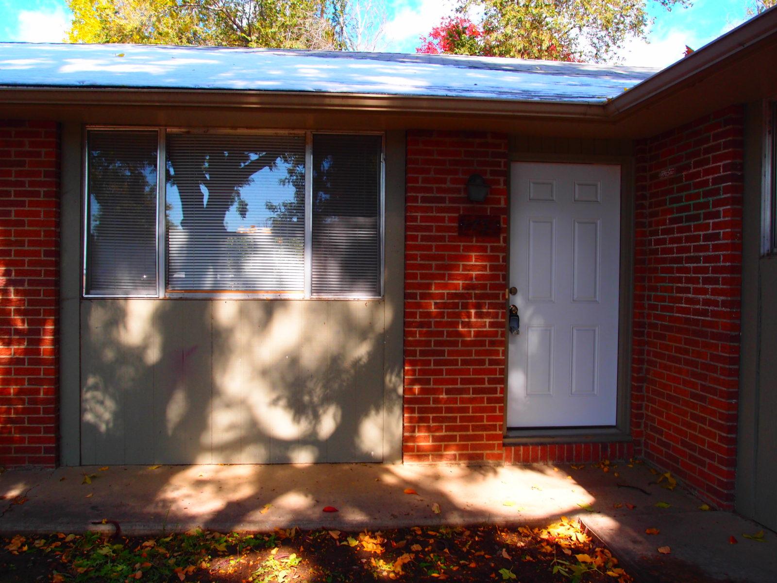 1731 Front Door