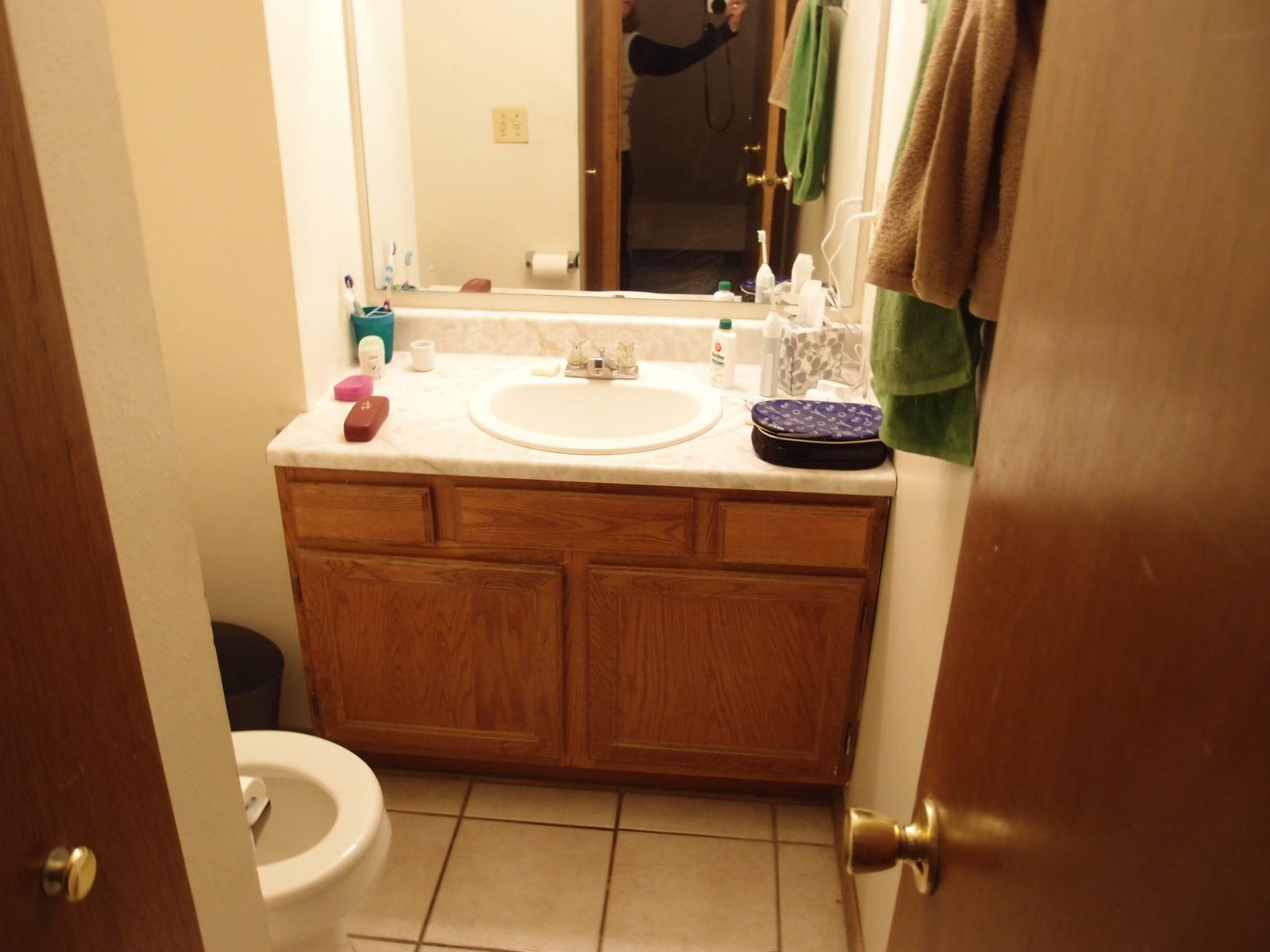 2005 Goss 1 Half Bath