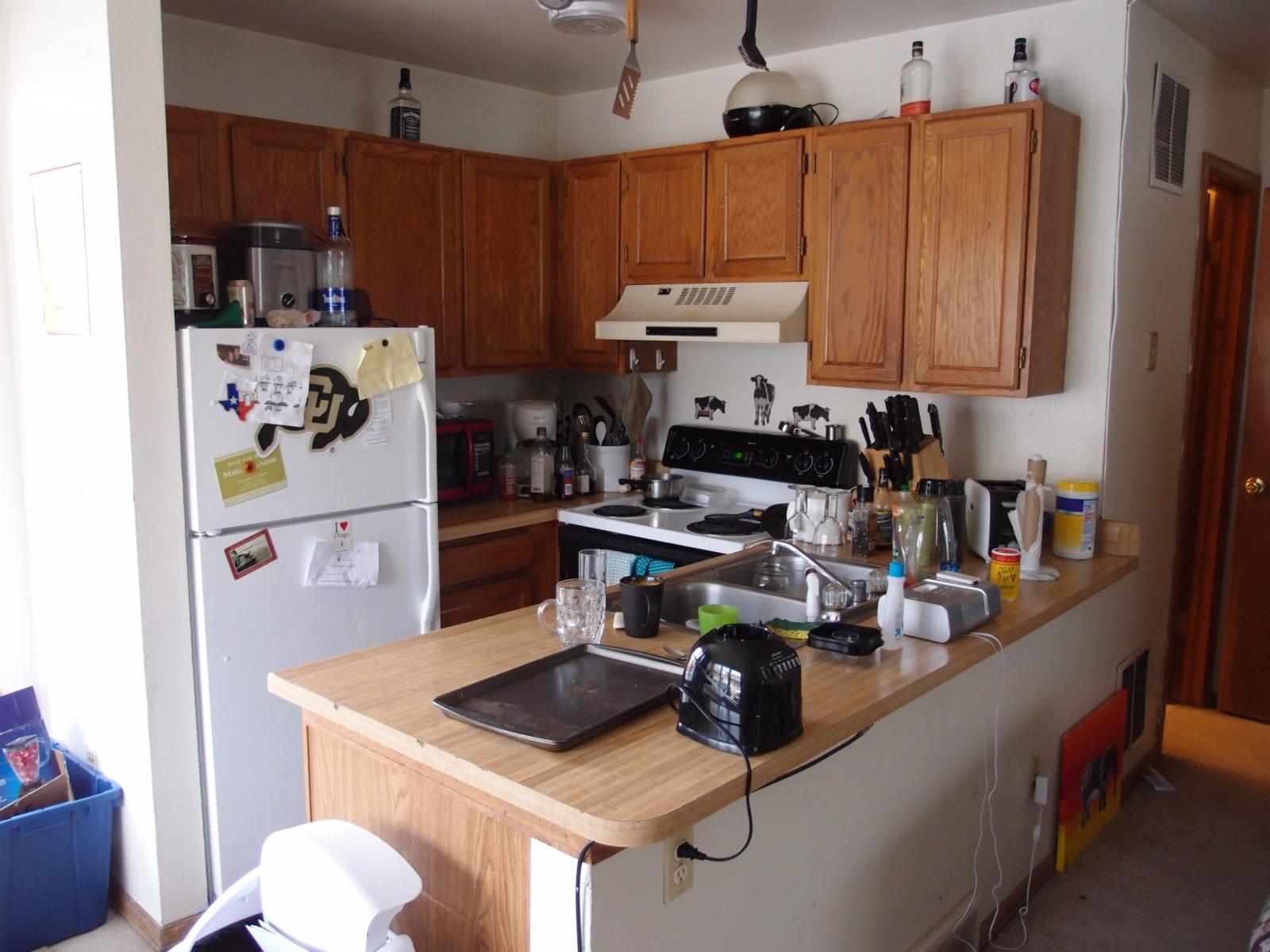2005 Goss 1 Kitchen