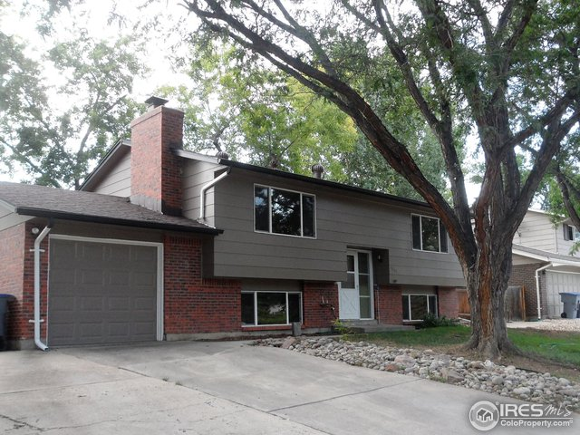 1333 S Bowen St – RENTED