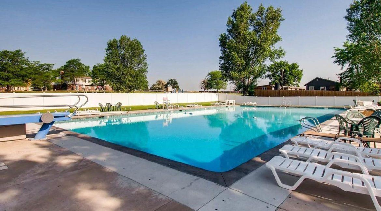 Greenway Park Pool