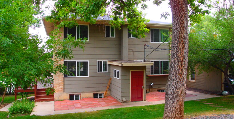 2473 20th Street #2 – RENTED