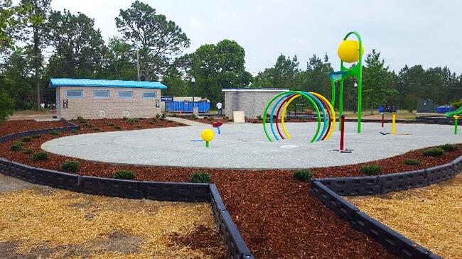Spring Lake Recreation Center