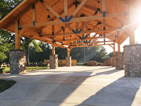 NC Athletic Park