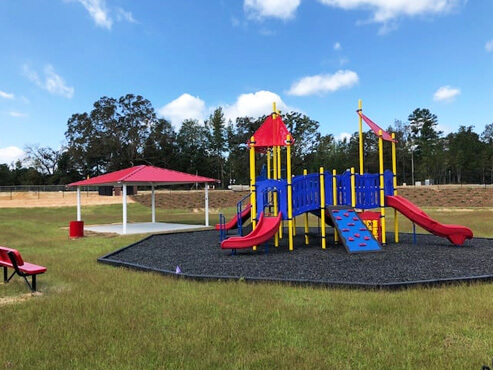 Public school project complete in Sanford