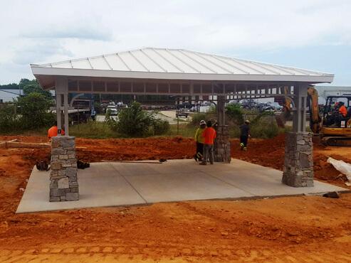 Selma Burk Recreation Center