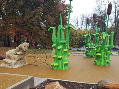 Blum Park Winston-Salem