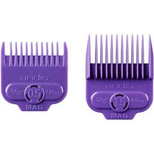 metal comb set